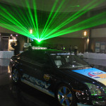 Lightwave International provides lasers for the Ford Fusion in corporate theater
