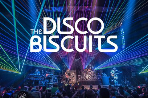 The Disco Biscuits 2017 Colorado Bisco Inferno